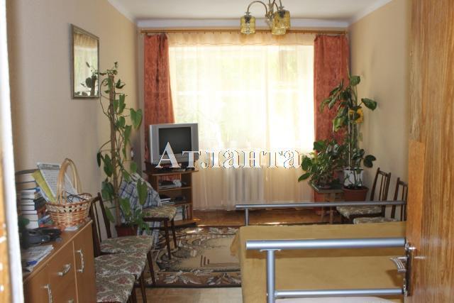 Продается 5-комнатная квартира на ул. Люстдорфская Дорога — 53 000 у.е.