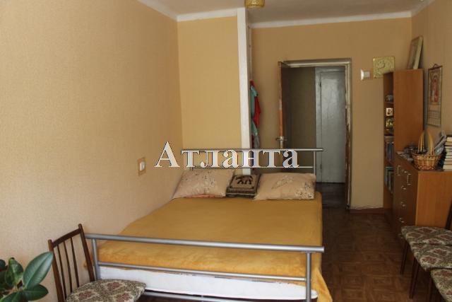Продается 5-комнатная квартира на ул. Люстдорфская Дорога — 53 000 у.е. (фото №2)