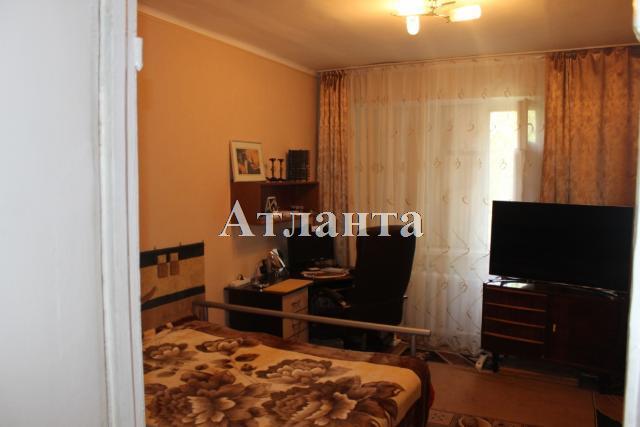 Продается 5-комнатная квартира на ул. Люстдорфская Дорога — 53 000 у.е. (фото №3)