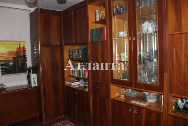 Продается 5-комнатная квартира на ул. Люстдорфская Дорога — 53 000 у.е. (фото №6)