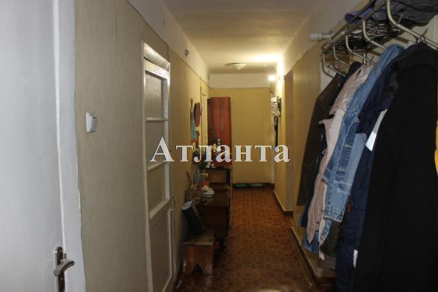 Продается 5-комнатная квартира на ул. Люстдорфская Дорога — 53 000 у.е. (фото №7)