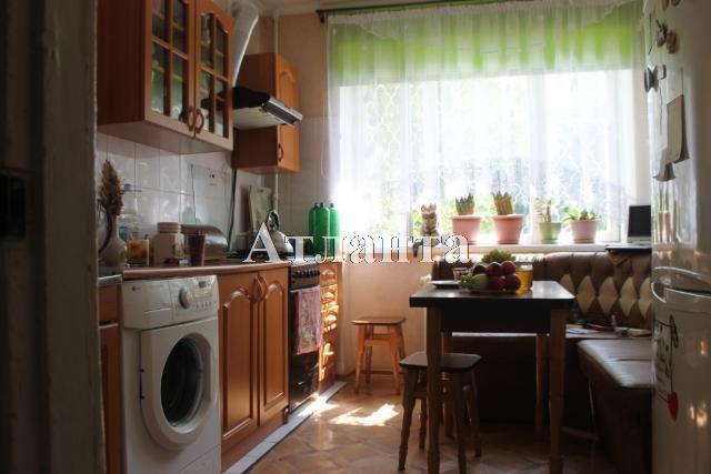 Продается 5-комнатная квартира на ул. Люстдорфская Дорога — 53 000 у.е. (фото №8)