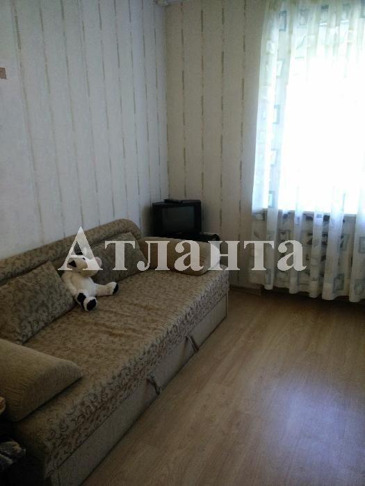 Продается 2-комнатная квартира на ул. Канатная — 40 000 у.е.