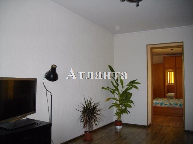 Продается 3-комнатная квартира на ул. Фонтанская Дор. — 80 000 у.е. (фото №2)