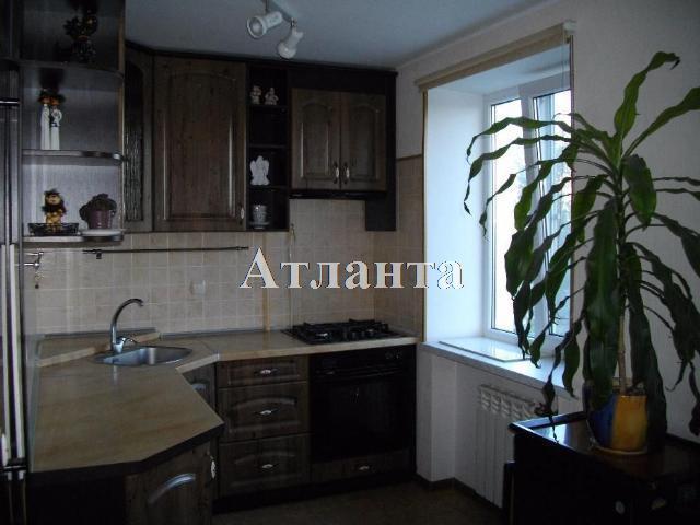 Продается 3-комнатная квартира на ул. Фонтанская Дор. — 80 000 у.е. (фото №3)