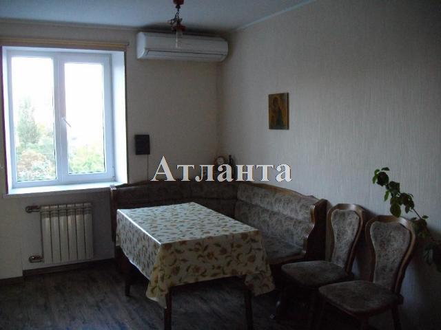 Продается 3-комнатная квартира на ул. Фонтанская Дор. — 80 000 у.е. (фото №5)