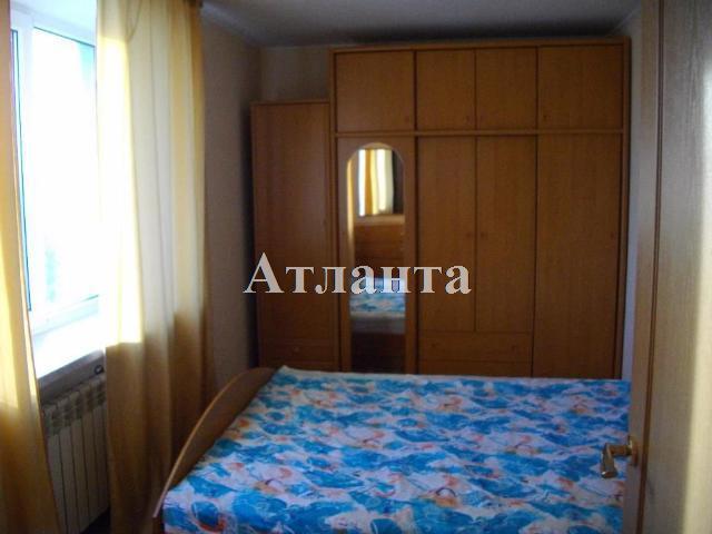 Продается 3-комнатная квартира на ул. Фонтанская Дор. — 80 000 у.е. (фото №8)