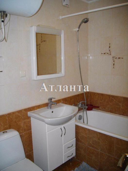 Продается 3-комнатная квартира на ул. Фонтанская Дор. — 80 000 у.е. (фото №9)