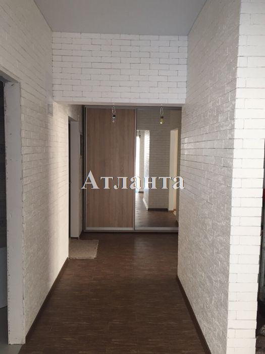 Продается 3-комнатная квартира на ул. Люстдорфская Дорога — 90 000 у.е. (фото №6)