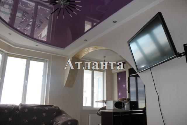 Продается 1-комнатная квартира на ул. Среднефонтанская — 52 500 у.е.