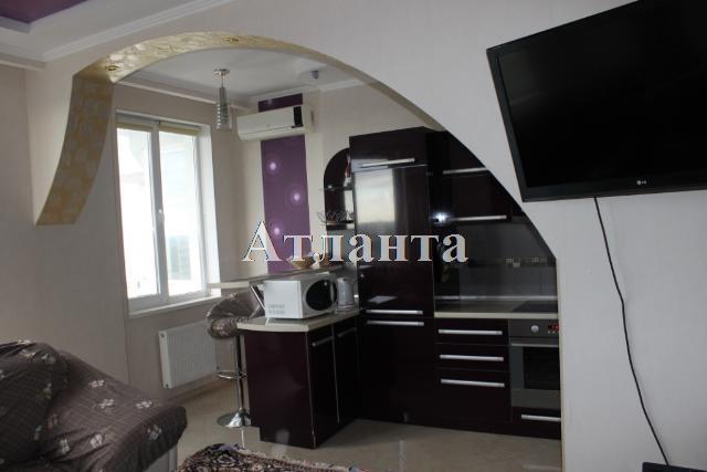 Продается 1-комнатная квартира на ул. Среднефонтанская — 52 500 у.е. (фото №2)