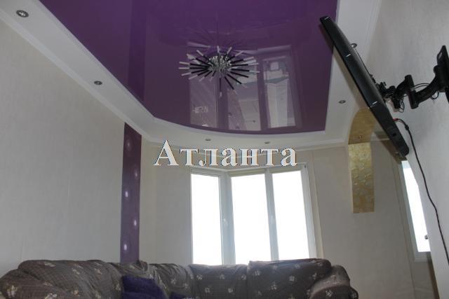 Продается 1-комнатная квартира на ул. Среднефонтанская — 52 500 у.е. (фото №3)