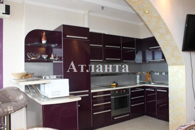 Продается 1-комнатная квартира на ул. Среднефонтанская — 52 500 у.е. (фото №4)