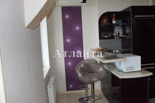 Продается 1-комнатная квартира на ул. Среднефонтанская — 52 500 у.е. (фото №5)