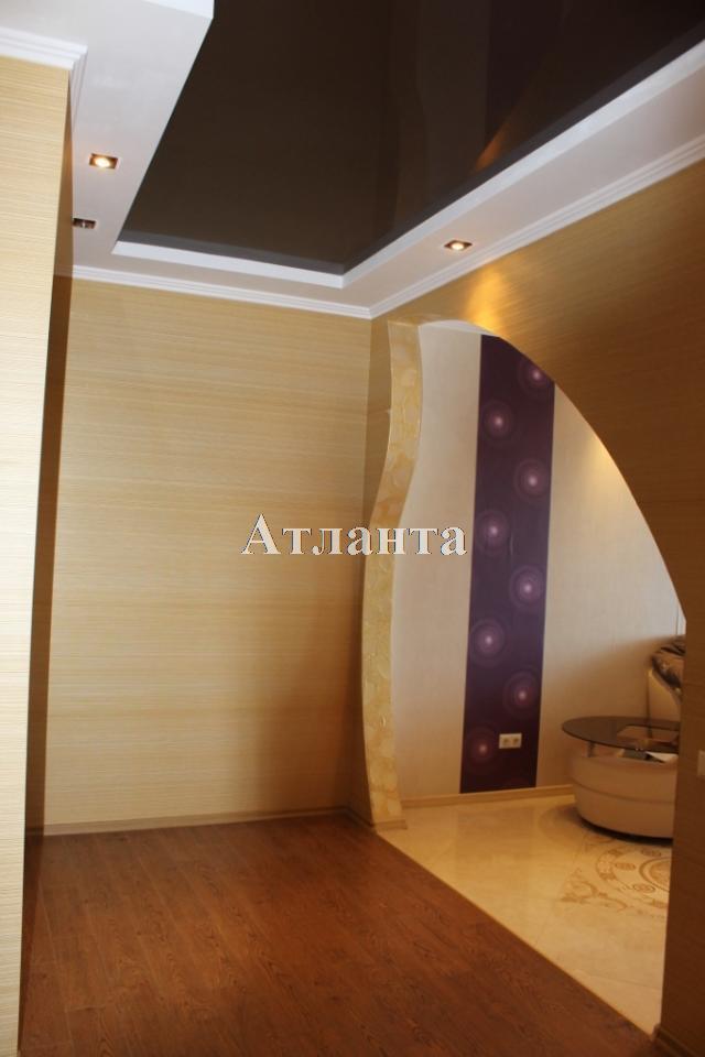 Продается 1-комнатная квартира на ул. Среднефонтанская — 52 500 у.е. (фото №6)