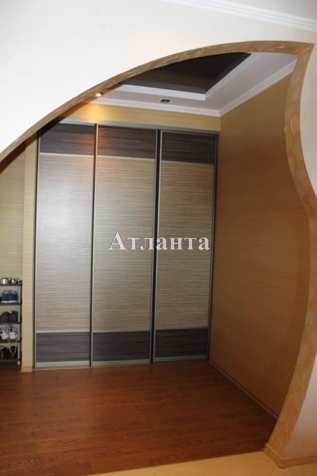Продается 1-комнатная квартира на ул. Среднефонтанская — 52 500 у.е. (фото №7)