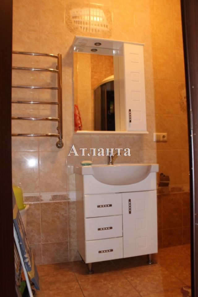 Продается 1-комнатная квартира на ул. Среднефонтанская — 52 500 у.е. (фото №9)