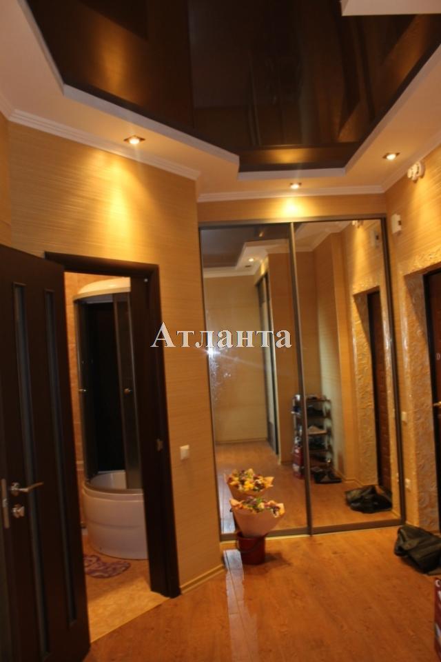 Продается 1-комнатная квартира на ул. Среднефонтанская — 52 500 у.е. (фото №10)