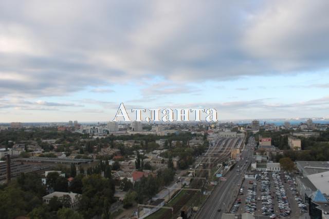 Продается 1-комнатная квартира на ул. Среднефонтанская — 52 500 у.е. (фото №11)