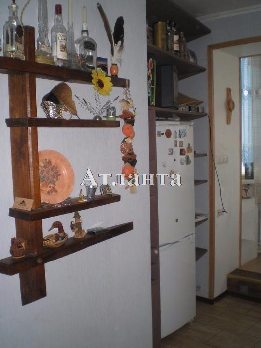 Продается 3-комнатная квартира на ул. Академика Вильямса — 98 000 у.е. (фото №2)