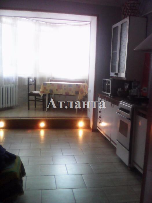 Продается 3-комнатная квартира на ул. Академика Вильямса — 98 000 у.е. (фото №3)