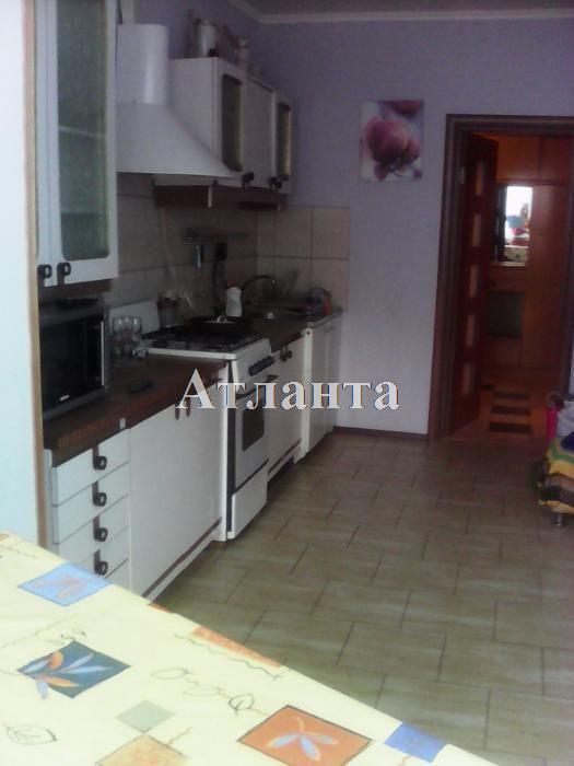 Продается 3-комнатная квартира на ул. Академика Вильямса — 98 000 у.е. (фото №4)