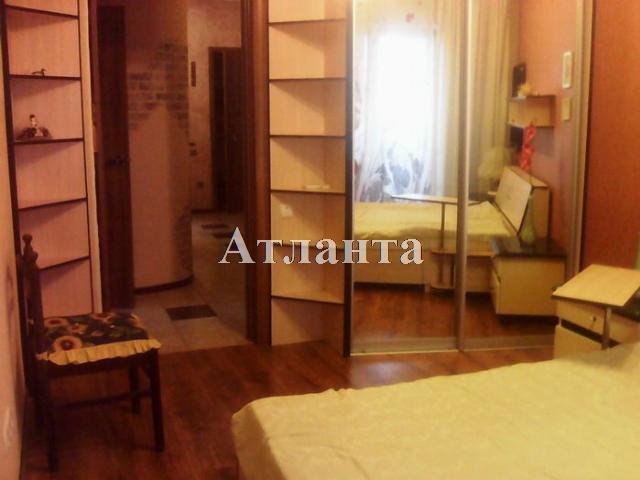 Продается 3-комнатная квартира на ул. Академика Вильямса — 98 000 у.е. (фото №5)