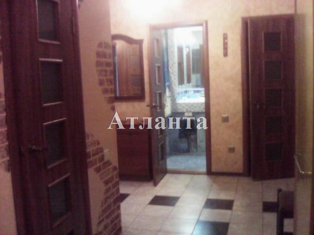 Продается 3-комнатная квартира на ул. Академика Вильямса — 98 000 у.е. (фото №6)
