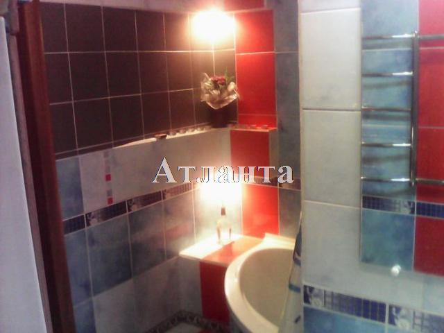 Продается 3-комнатная квартира на ул. Академика Вильямса — 98 000 у.е. (фото №7)