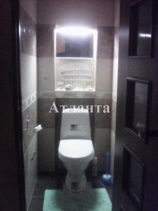 Продается 3-комнатная квартира на ул. Академика Вильямса — 98 000 у.е. (фото №8)
