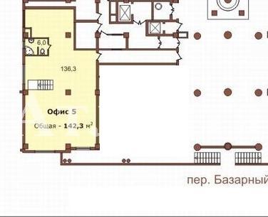 Продается Офис на ул. Ониловой Пер. — 175 000 у.е. (фото №10)