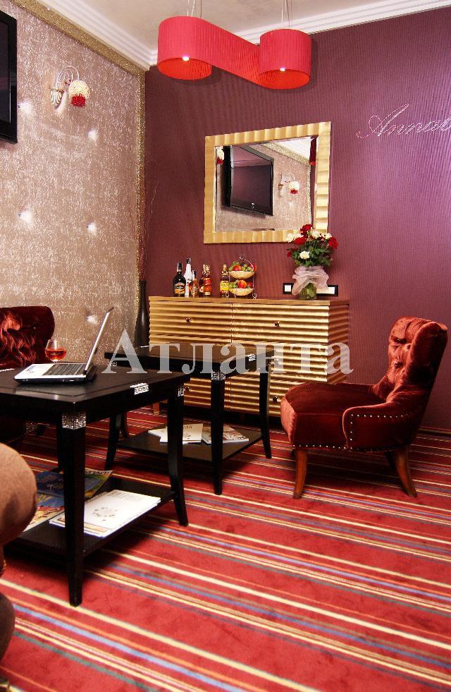 Продается Гостиница, отель на ул. Ришельевская — 1 200 000 у.е.
