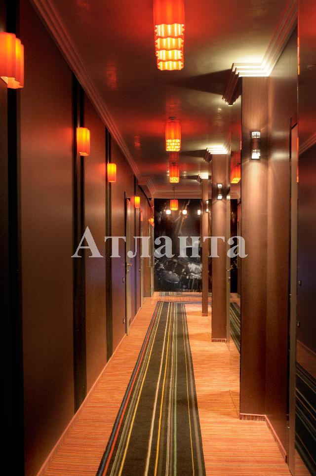 Продается Гостиница, отель на ул. Ришельевская — 1 200 000 у.е. (фото №3)