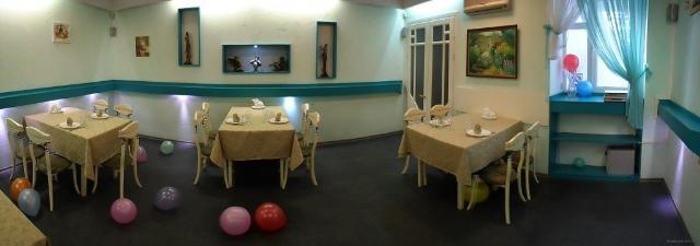 Продается Ресторан на ул. Елисаветинская — 130 000 у.е.