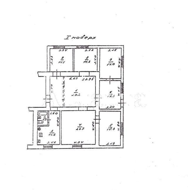 Продается Офис на ул. Адмиральский Пр. — 140 000 у.е. (фото №3)