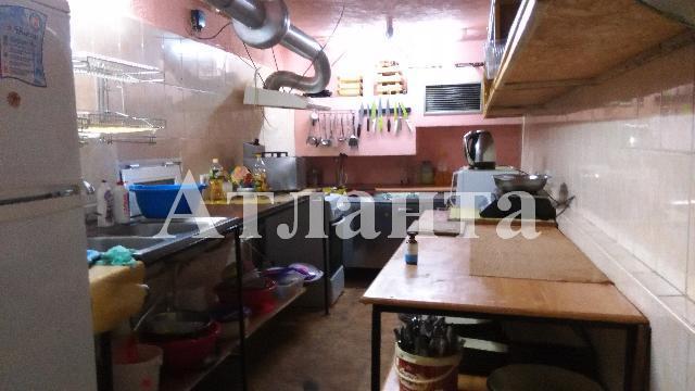 Продается Кафе на ул. Проспект Шевченко — 85 000 у.е. (фото №8)
