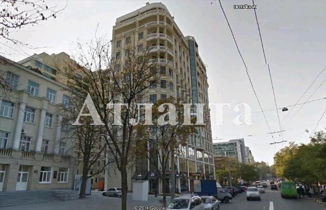 Продается Автостоянка на ул. Греческая — 11 000 у.е. (фото №2)