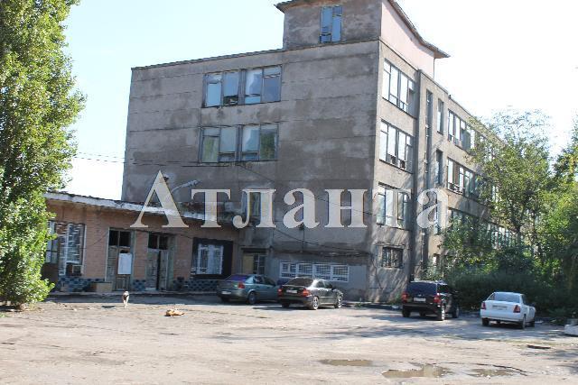 Продается Завод на ул. Старокиевское Шоссе 21 Км — 5 500 000 у.е.