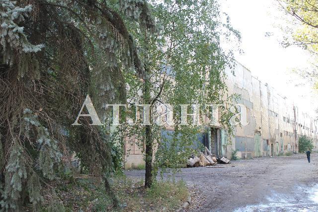 Продается Завод на ул. Старокиевское Шоссе 21 Км — 5 500 000 у.е. (фото №2)