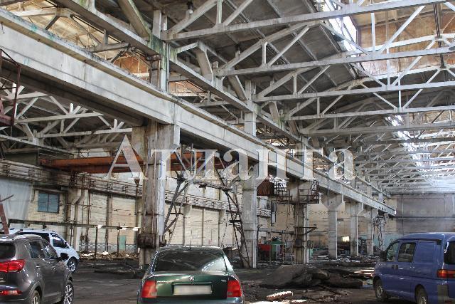 Продается Завод на ул. Старокиевское Шоссе 21 Км — 5 500 000 у.е. (фото №3)