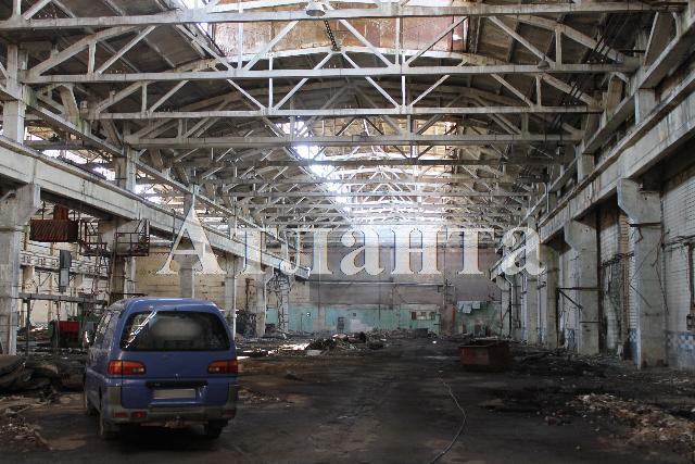 Продается Завод на ул. Старокиевское Шоссе 21 Км — 5 500 000 у.е. (фото №4)