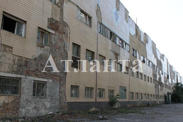 Продается Завод на ул. Старокиевское Шоссе 21 Км — 5 500 000 у.е. (фото №8)
