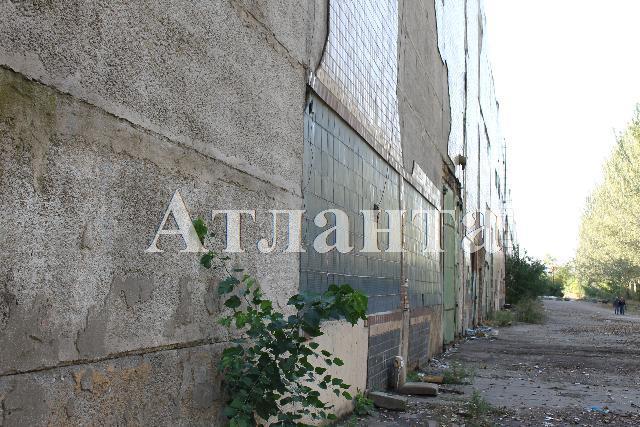 Продается Завод на ул. Старокиевское Шоссе 21 Км — 5 500 000 у.е. (фото №9)