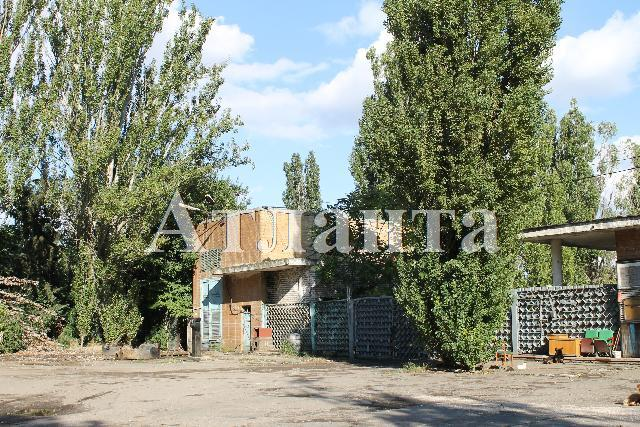 Продается Завод на ул. Старокиевское Шоссе 21 Км — 5 500 000 у.е. (фото №11)