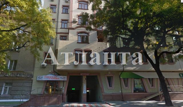 Продается Автостоянка на ул. Жуковского — 10 000 у.е.
