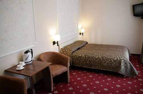 Продается Гостиница, отель на ул. Красный Пер. — 780 000 у.е. (фото №3)