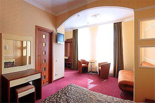 Продается Гостиница, отель на ул. Красный Пер. — 780 000 у.е. (фото №4)