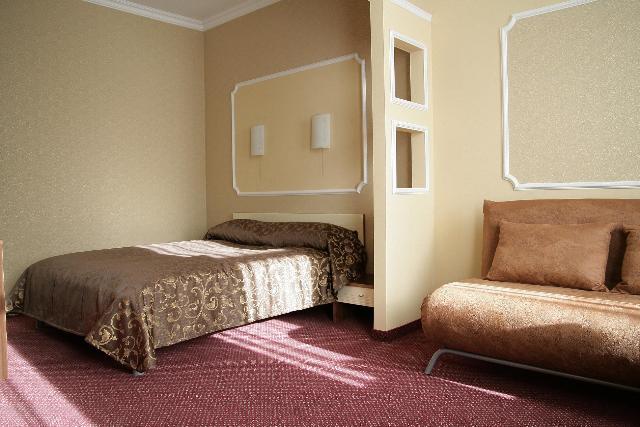 Продается Гостиница, отель на ул. Красный Пер. — 780 000 у.е. (фото №5)