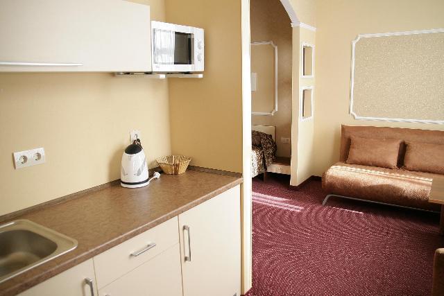 Продается Гостиница, отель на ул. Красный Пер. — 780 000 у.е. (фото №6)