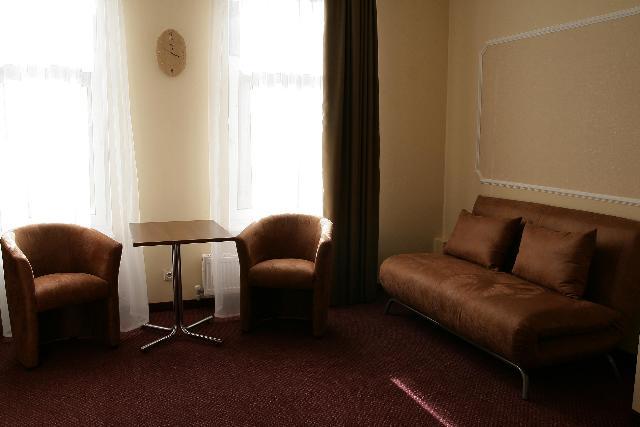 Продается Гостиница, отель на ул. Красный Пер. — 780 000 у.е. (фото №7)